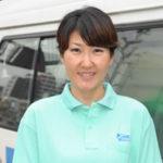 大野 奈津子